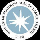 Guidestar-platinum-seal-2020